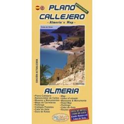PLANO CALLEJERO DE ALMERÍA...