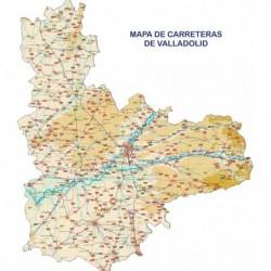 MAPA DE CARRETERAS DE...